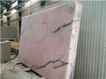 Persian Pink Onyx Slabs