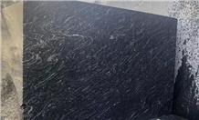 Black Markino Granite, River Black Granite