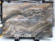 Carnavari Quartzite, Carnavari Green Quartzite