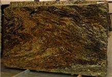 Golden Thunder Granite