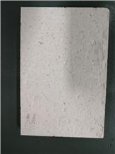 White Coral Stone