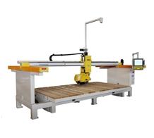 Cnc 5 Axis Stone Cutting Machine for Granite Stone