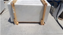 Mugla White Marble 2x60x120