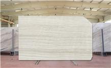Nestos White Slabs & Tiles