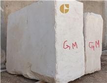 Burdur Beige Marble Blocks