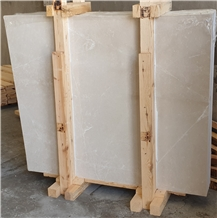Burdur Beige Marble Slabs & Tiles