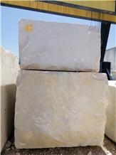 Mugla White Marble Blocks, Mugla White Blocks