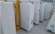 Mugla White Marble Slabs & Tiles, Turkish Carrara