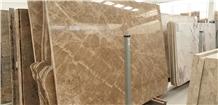 Patara Light Emperador Marble Slabs & Tiles