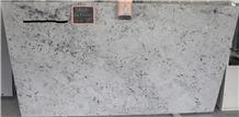 Colonial White Granite 3cm Thick Slabs