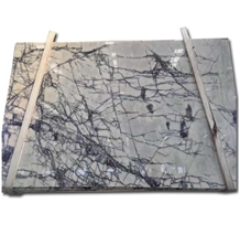 Milas Lilac Medium Marble Polished Kitchen Slabs