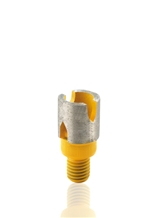 Cnc Router Bits for Incremental Cutting for Ceramic Slabs