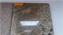 Antico Gold Granite Tiles & Slabs