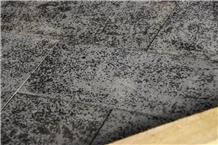 Black Basalt Corquis