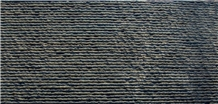 Black Basalt Ripple