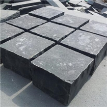 Black Lime Cobblestone