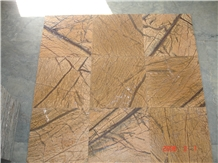 Brown Bidasar Marble