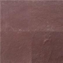 Chocolate Slate Tiles