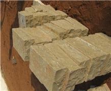 Cobbles Beige Sandstones Cobble Stone