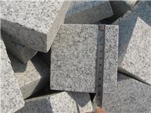 Cobbles Machinecut Granite