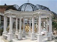 Gazebo Dome Shaped