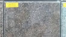 Granite Copper Brown