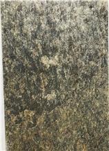 Ocean Green Slate Thin Veneer