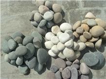 Pebble Stone Tumbled Unpolished