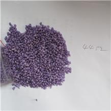 Pebbles Purple