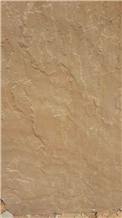 Sandstone Bijolia Yellow Natural