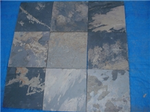 Slate Rustic Black Combo