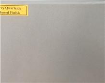 Smoke Grey Quartzite Honed