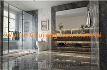 Polished Micro-Crystal Stone Tiles for Decoration