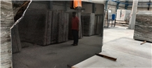 Absolute Black Granite Slabs