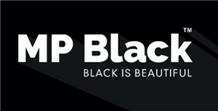 Madhya Pradesh Black Granite, Mp Black Granite