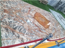 Persian Blue Marble Slabs