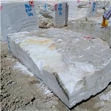 Persian White Onyx Blocks