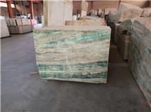Smeralda Onyx Blocks