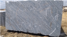 Laguna Grey Marble Blocks
