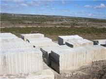 Granito Albero Almendra Blocks