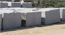 Granito Silvestre Sayago-Blanco Sayago Granite Blocks