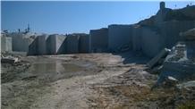 Silvestre Duero Granite Block, Granito Silvestre Duero