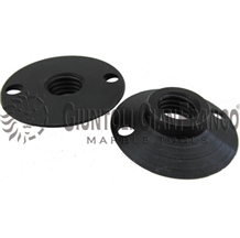 Conical Low Ring Back Holder Polishing Tool