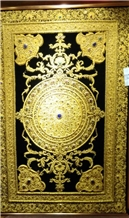 Wall Jewel Carpet