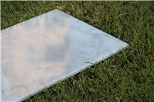 Bianco Ibiza Cloud White Marble Slab Abd Tiles
