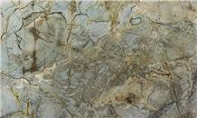 Blue Roma Quartzite