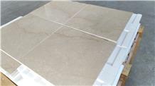 Botticino Semi Classico Marble Tiles