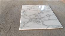 Calacatta White 2020-Calacatta Marble Tiles