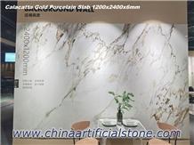 Porcelain Slabs 2400x1200x6mm Wall Panels