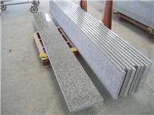 G623 Grey Granite Window Sills Surround Panel